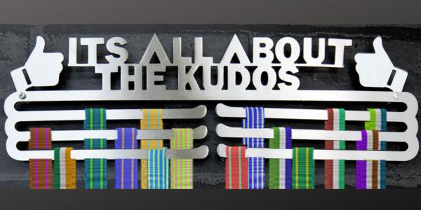 Sports Medal Display Strava